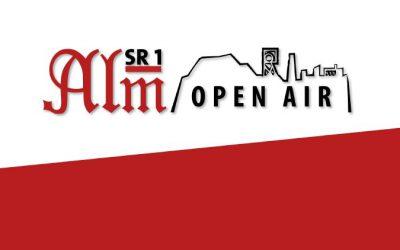 SR 1 Alm Open Air