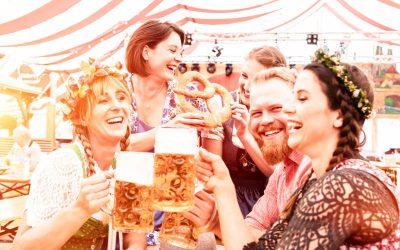 Lebacher Wiesn | Zeltfestival Saar