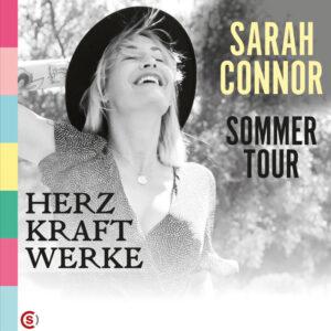 Sarah Connor 2021