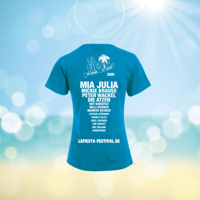 alm-events-lafiestamerchandise-damen-Fanshirt-Rückseite