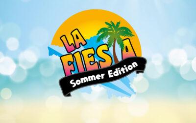 La Fiesta Sommer Edition | Redener Musiksommer